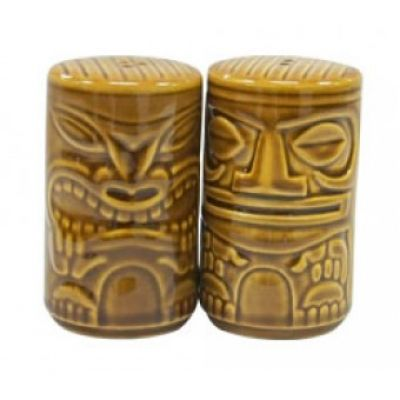 salz und pfeffer streuer tiki the hawaii shop. Black Bedroom Furniture Sets. Home Design Ideas