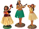 hula-figur